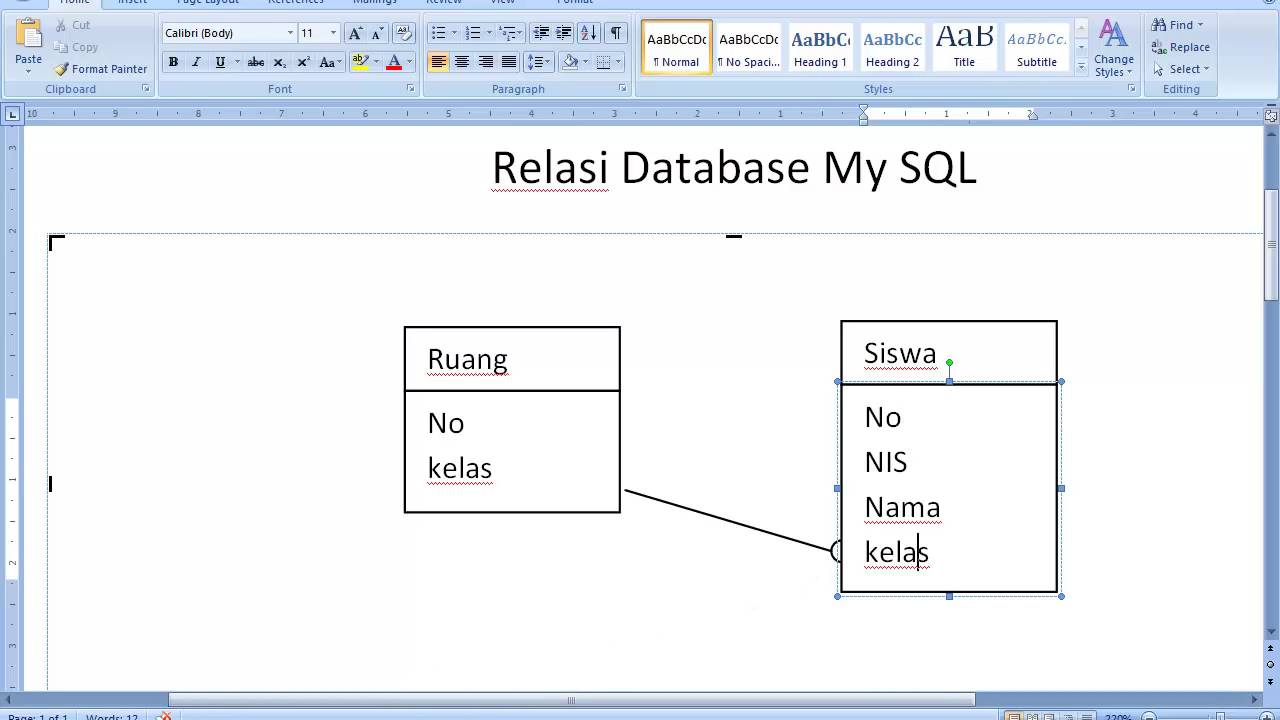 Relasi tabel database mysql youtube relasi tabel database mysql ccuart Image collections
