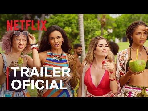 Carnaval | Trailer Oficial | Netflix