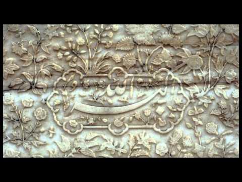 Le génie des lieux [7]  -1575 Fatehpur Sikri