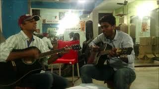 Dilruba Kailash kher song   Guitar cover   Dharmesh Soni