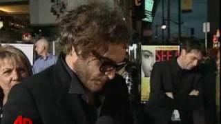 Joaquin Phoenix to Quit Movies