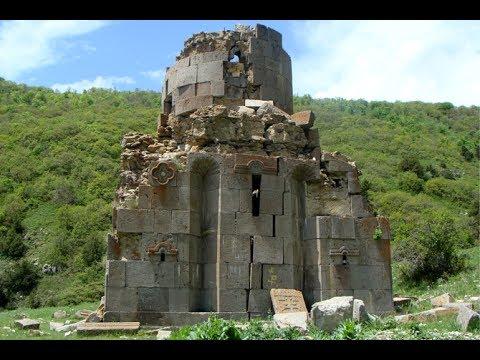 НЕ ТУРИСТИЧЕСКАЯ АРМЕНИЯ Монастырь Майриванк, Крепость Бжни и церкви
