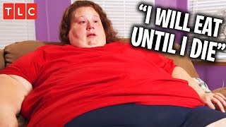 The Most Shocking Cases On My 600-lb Life