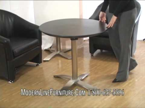 Delicieux Contemporary Folding Bar Tables   Super Efficient Storage   An Excellent  Choice For Your Event! (ModernLineFurniture.com)