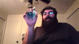 Davidoff - Silver Shadow Altitude - Fragrance Review