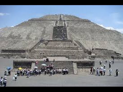 Teotihuacan, Mexico - Best Travel Destination