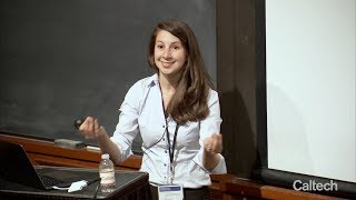 Imaging the Unseen: Taking the First Picture of a Black Hole - Katie Bouman - 6/7/2019