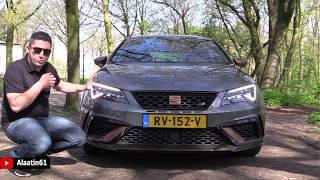 Seat Leon Cupra R (2018)  | Test Sürüşü & İnceleme | Yeni Araba ''TR'de ilk kez''