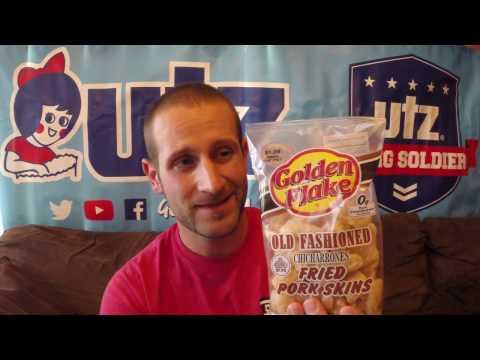 Utz Quality Foods Buys Golden Flake Enterprises!
