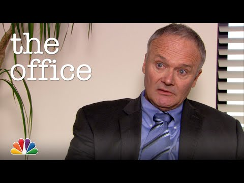 Creed Almost Destroys Dunder Mifflin - The Office