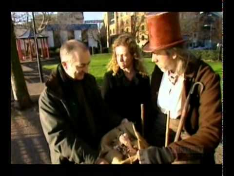 The Worst Jobs In History - 1x06 - Victorian