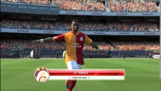 Highlights - Galatasaray SK vs FC Bunyodkor