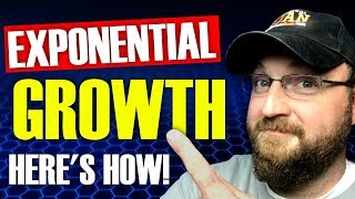 How to Grow Your YouTube Channel Fast in 2018   Exponential Growth!