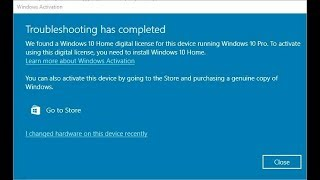 Microsoft Bug is Deactivating Windows 10 Pro Licenses and Downgrading to Home