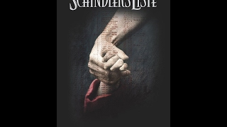 Schindler's List piano cover (Movie soundtrack) - John Williams