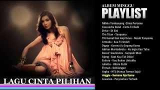 Lagu Indonesia Terbaru 2015   Lagu Pop Cinta Romantis Terbaik Populer Pilihan