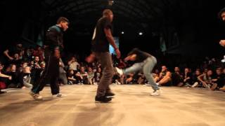 Pacpac - Chakal Vs Cri6 - Lilzoo Quart Final LCB 6 (2015)
