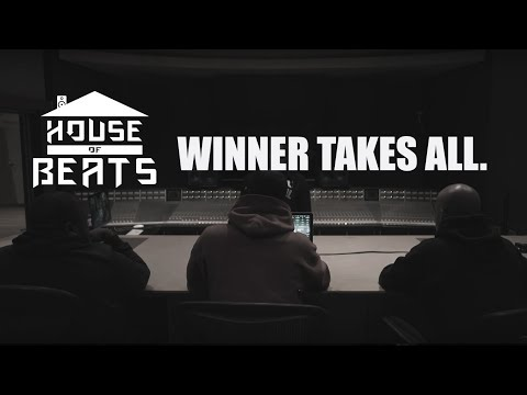 "🏡House Of Beats 🎶Challenge - ""Producer Beat Battle"" Episode 11 [Season Finale]"