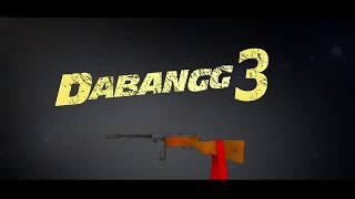 Dabangg 3: Official Trailer | Salman Khan | Sonakshi | Prabhu Deva