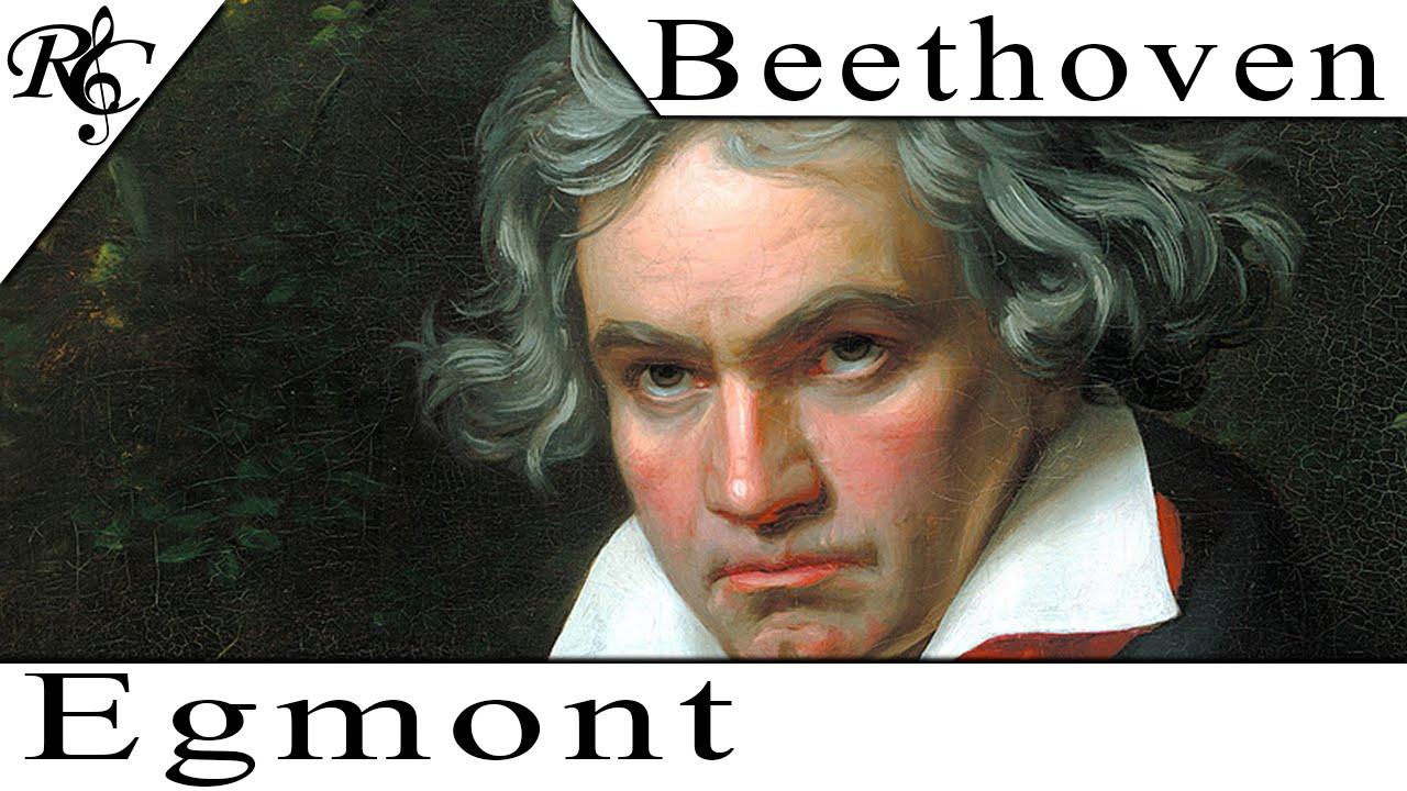 Egmont Beethoven