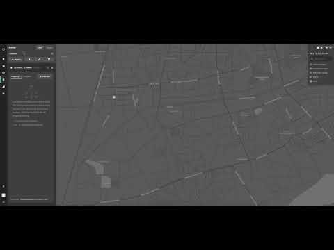 Add custom dataset points to Mapbox map and integrate them