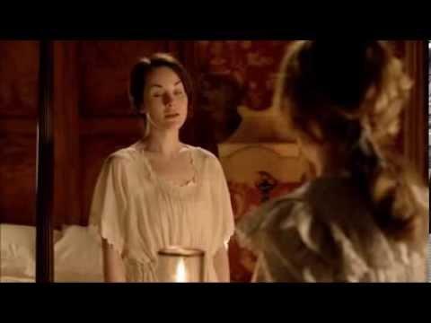 Downton Abbey, Series 2 Ep1