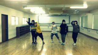 b1a4 beautiful target hd dance cover