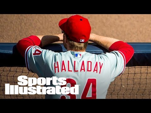 How Roy Halladay Changed Baseball: The Best & Last Pitcher Of His Kind | SI NOW | Sports Illustrated