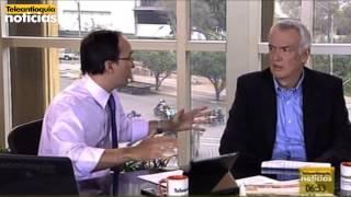Federico Restrepo habla sobre el Parque Educativo de Vigía del Fuerte