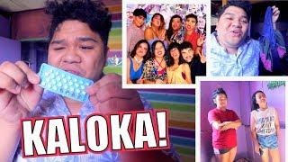 HOUSE RAID SA BAHAY NG BAKLA NG TAON (SHOCKING ANG LINIS!!!)| LC VLOGS #234