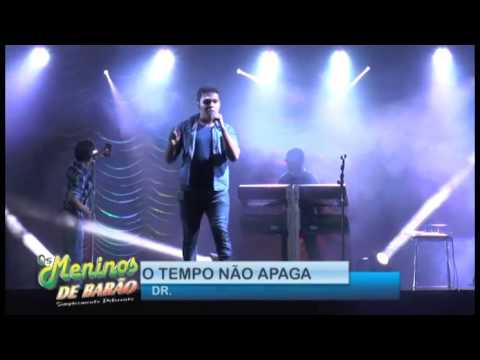 DVD OS MENINOS DE BARÃO EM FLORIANO PIAUÍ