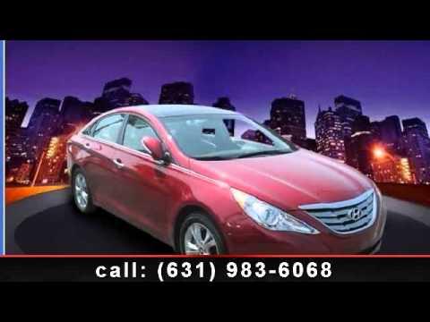 2012 Hyundai Sonata   Atlantic Hyundai   West Islip, NY 11795