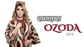 Ozoda - Qishloqi   [ Official Video  2018 ]