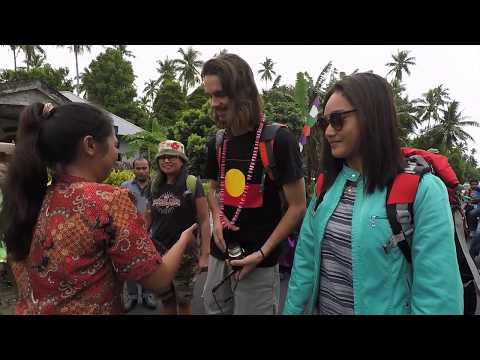 Explore Talaud Ecotourism