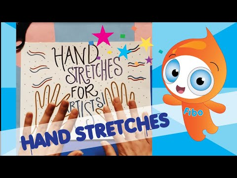 hand-stretches-for-a-hard-working-artist!