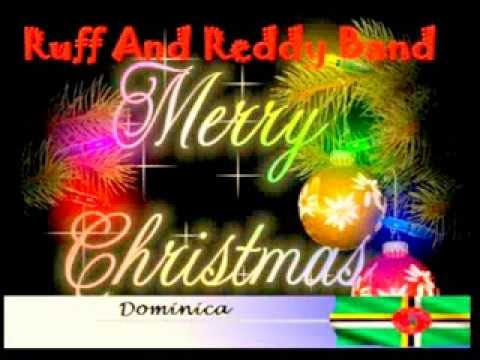 Christmas mix! [Ruff and Ready Band] (Bouyon/Soca) (Dj CashMoney)