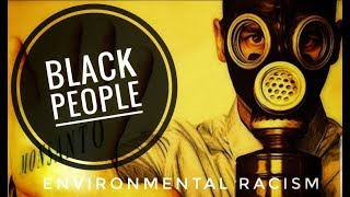 Environmental Racism In The Black Community Truth