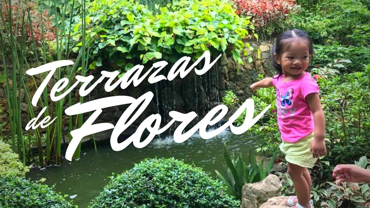 Quick Stop At Terrazas De Flores In Busay Cebu