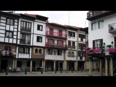 Hondarribia (Basque Country - Spain) 2013