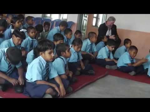 Pahar Trust Nepal - Visit of 2014