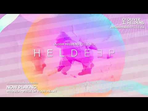 Oliver Heldens - Heldeep Radio #218