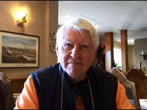 Miramonte Coach Roger Durant