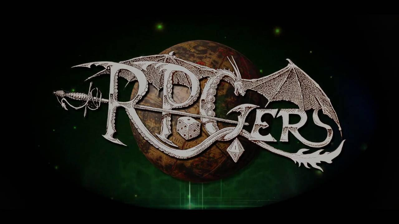 Festival du jeu rpgers 2015 jeux de r le sur table youtube - Jeu de role sur table en ligne ...