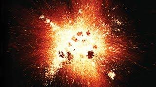 نظرية الانفجار الكبير العظيم – لم أكن أعلم