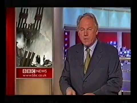 BBC News at 10: September 10th 2002