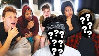 Guess that YOUTUBER (2HYPE edition)...