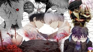 Tokyo Ghoul:re Theory - Ending on 103 Chapters and Kaneki Devouring Sasaki