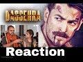 Dassehra |  Trailer REACTION | REVIEW | Neil Nitin Mukesh, Tina Desai