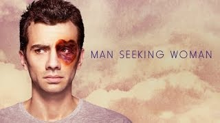 "Man Seeking Woman Season 2 Episode 5 ""Card"""