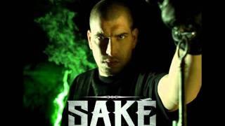 Saké - La Spirale (Prod: Crown - Grim Reaperz)